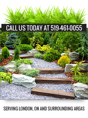 London ON Landscaping Contractor - Slide 2